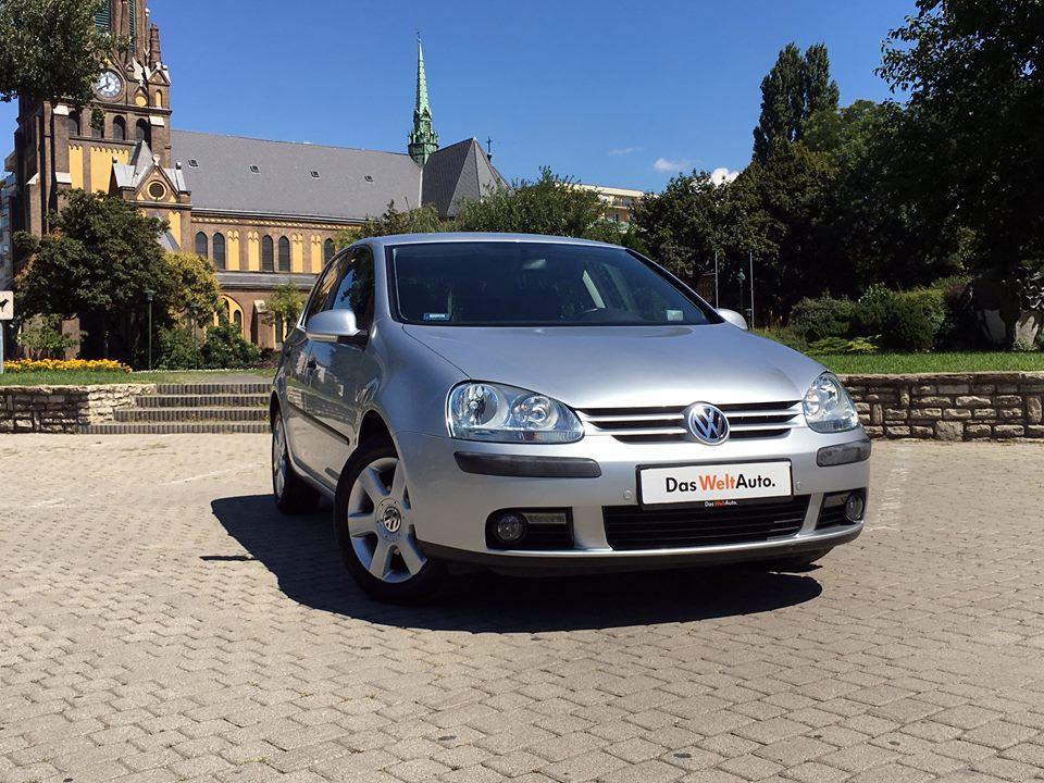 Nyerj ötös Golfot az ötödik Volkswagen-találkozón!