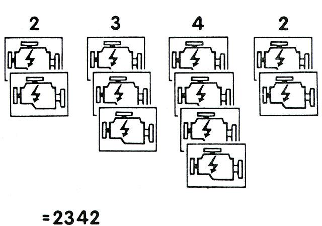 2-3-4-2 hibakód