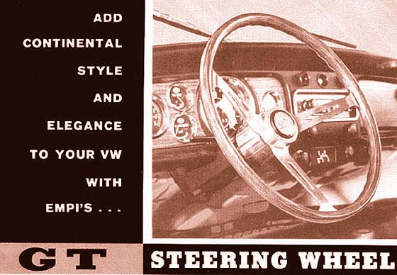 EMPI GT reklám