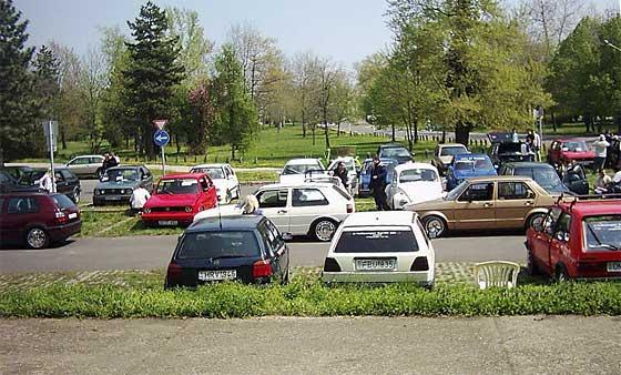 Klubtalálkozó 2004