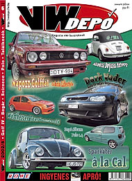 VW depo 2003/12