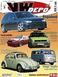 VW depo 2004/5