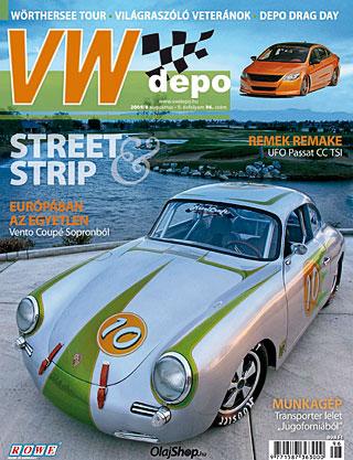 VW depo 2009/8