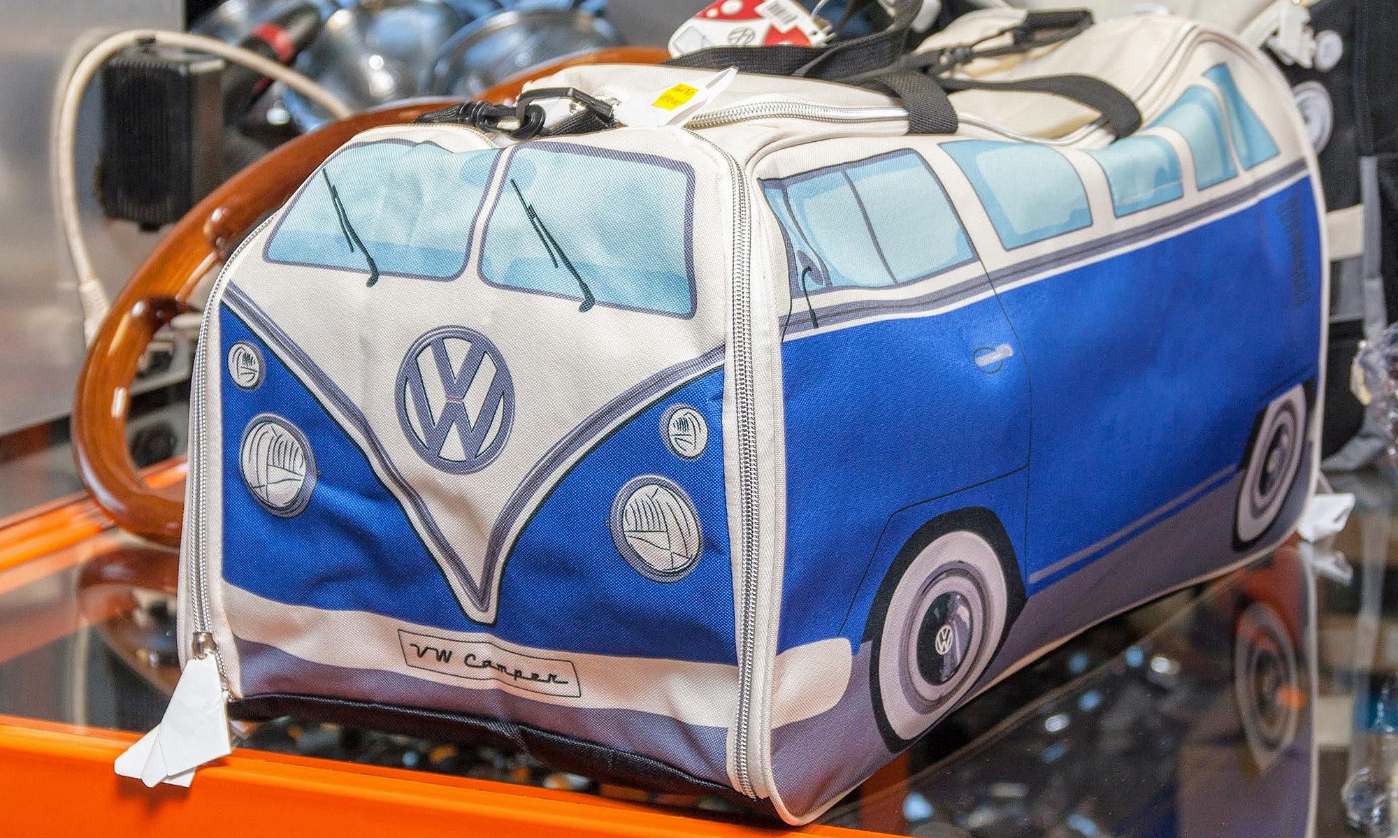 VW Depo